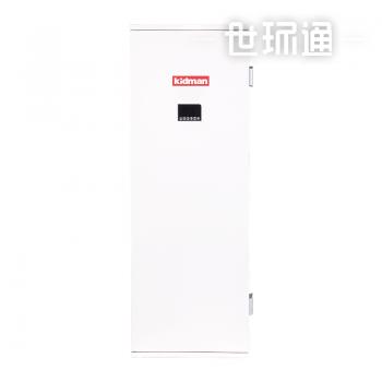 基德曼柜式恒氧新风机——大白系列