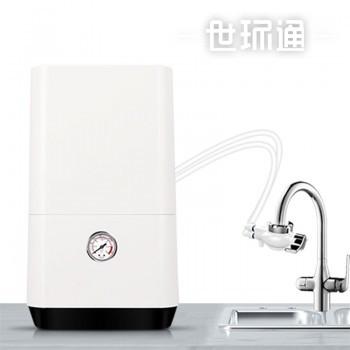 4级超滤直饮净水器