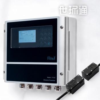 FT101超声波流量计