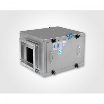静音型空调风柜(2000-12000风量)可选配过滤箱