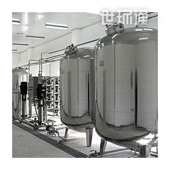 医用级纯化水处理系统