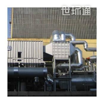Ecopure RTO – 蓄热式热氧化炉