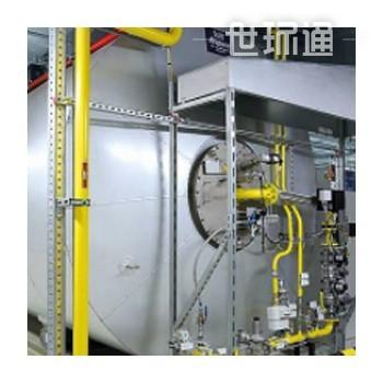 Ecopure TAR – 再生式热氧化