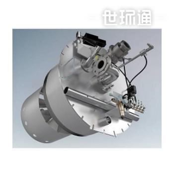 Ecopure COM – 燃烧器系统
