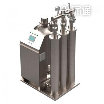BX立式智能叠压节能供水设备(BX-LS-1-03)