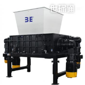 3E-广州联冠机械-四轴撕碎机系列-FS130100