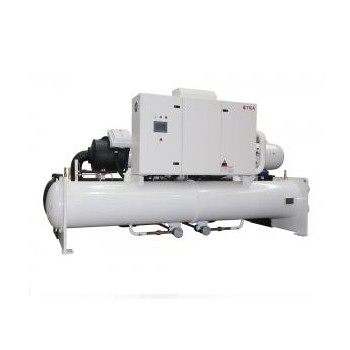 满液式水冷螺杆冷水机组(旗舰型/LX型)