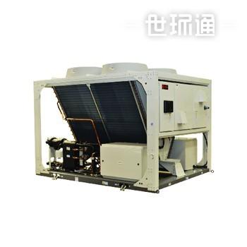 CGAM风冷涡旋式冷热水机组