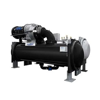 AquaEdge® 19XR/XRV/XRE 水冷离心式冷水机组