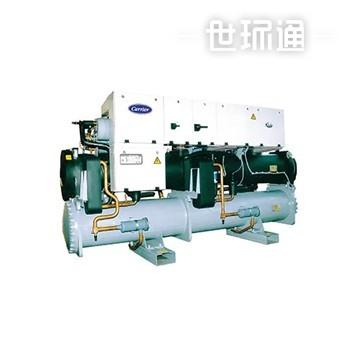 30HXC 水冷螺杆式冷水机组