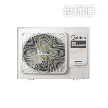 美的家用商用中央空调多联机 6匹一拖五WiFi智控 MDS-H140W-A(E1)