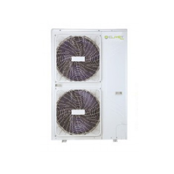 多功能热泵(热泵+内置生活热水水箱)
