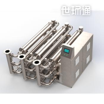 BX复合式分区叠压智能供水设备(BX-WS-3-09-Y1-Y2)