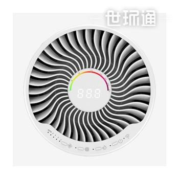 Z系列高能效空气净化器