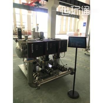 BXWL-3系列无负压立式离心泵供水设备(二用一备)