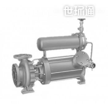 高温型屏蔽泵
