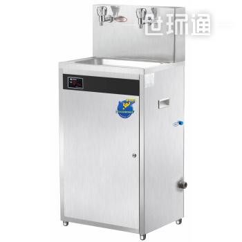 校园智能杀菌温热饮水机