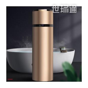 Phnix/芬尼空气能热水器悦尚型家用一体机热泵150升空气能热水器