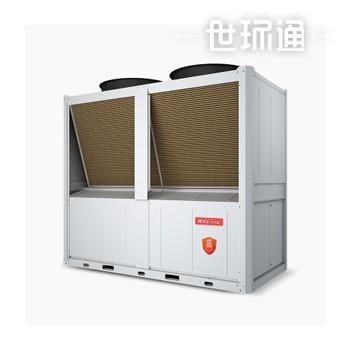 天驰款·超低温冷暖模块机组