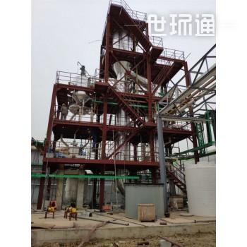 MVR强制循环蒸发器