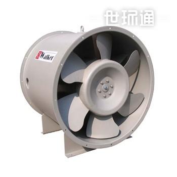 DAF/DAF-L中/低压轴流风机