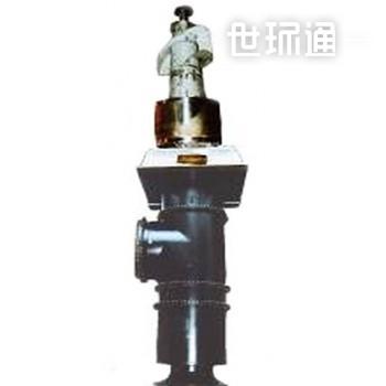 CAP [抽芯式轴流泵]
