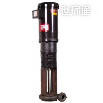 熔融金属泵