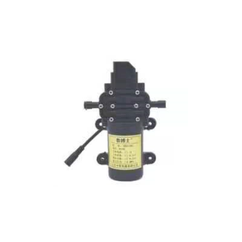 自吸供水超滤纳滤专用泵