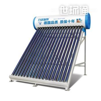 金钻系列太阳能热水器