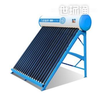新晴系列太阳能热水器