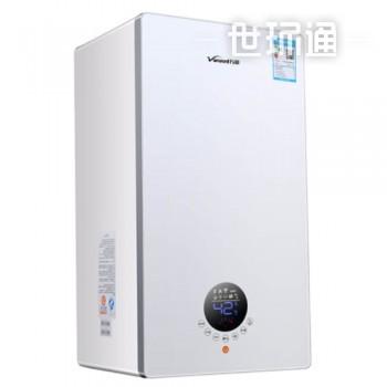 万和 家用燃气采暖热水炉LL1PBD18-U18B4(天然气)