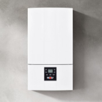 低氮环保,匠心铸造 CGG-3(K)——低氮环保传统型壁挂炉