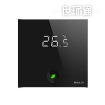 绿动空调温控器