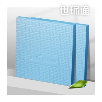 节能型蓝板