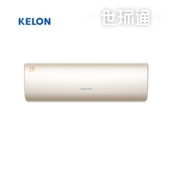 科龙大1.5匹P一级变频空调挂机冷暖节能智能家用卧室壁挂式35MJ1