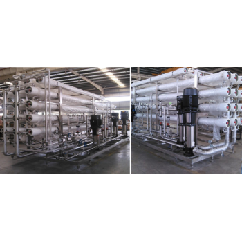 卷式膜流体分离工业化应用