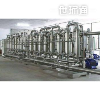 无机陶瓷膜流体分离工业化应用