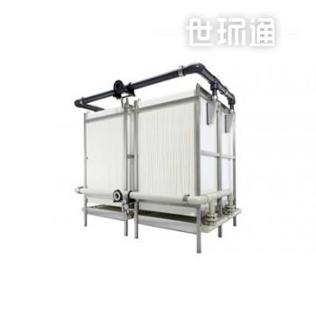 BIO-CEL®MBR平板膜组件