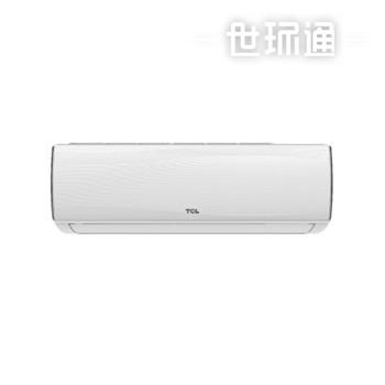 极简系列 1匹 钛金静音 定频 冷暖 壁挂式空调 KFRd-26GW/XC11(3)