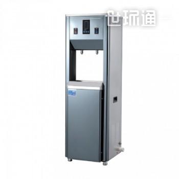 艾龙柜式饮水机—JN-2EH-BG