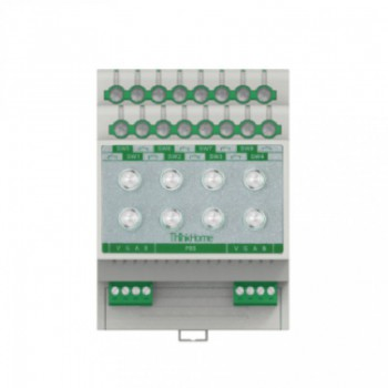 P8系列云控器