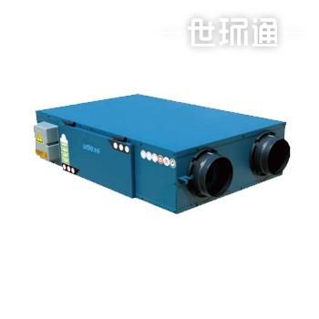 中央过滤型全热交换器-AC