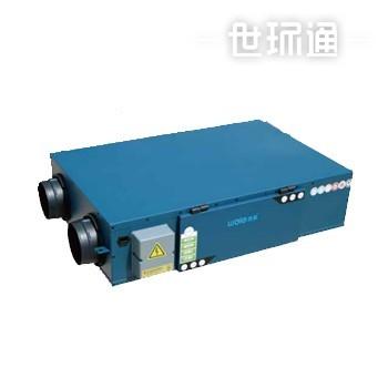 中央过滤型全热交换器-EC
