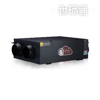 KWW系列 PM2.5恒氧全热交换器