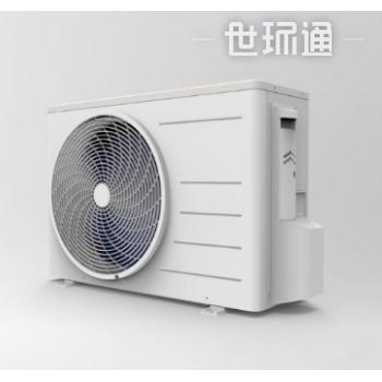 冷暖定频空调 -室外机