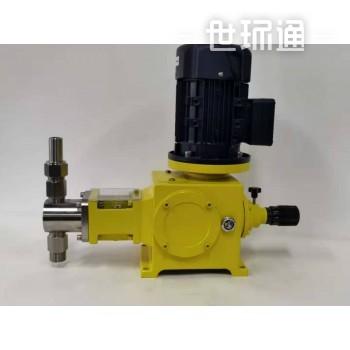 CANDELI-计量泵