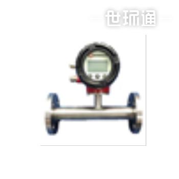 FAM50系列 - 一体标准型热式气体质量流量计