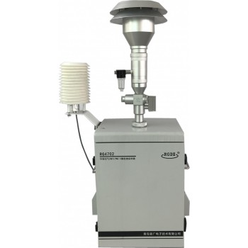 RG4702 环境空气PM10/PM2.5颗粒物采样器
