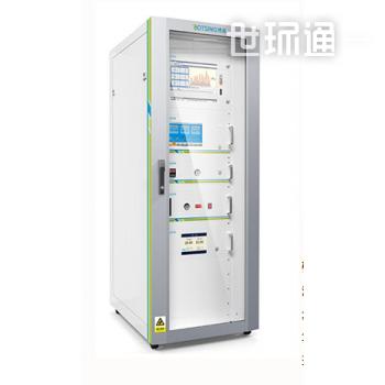TC1000 固定污染源挥发性有机物在线监测系统