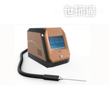 GC1000 便携式有机气体分析仪